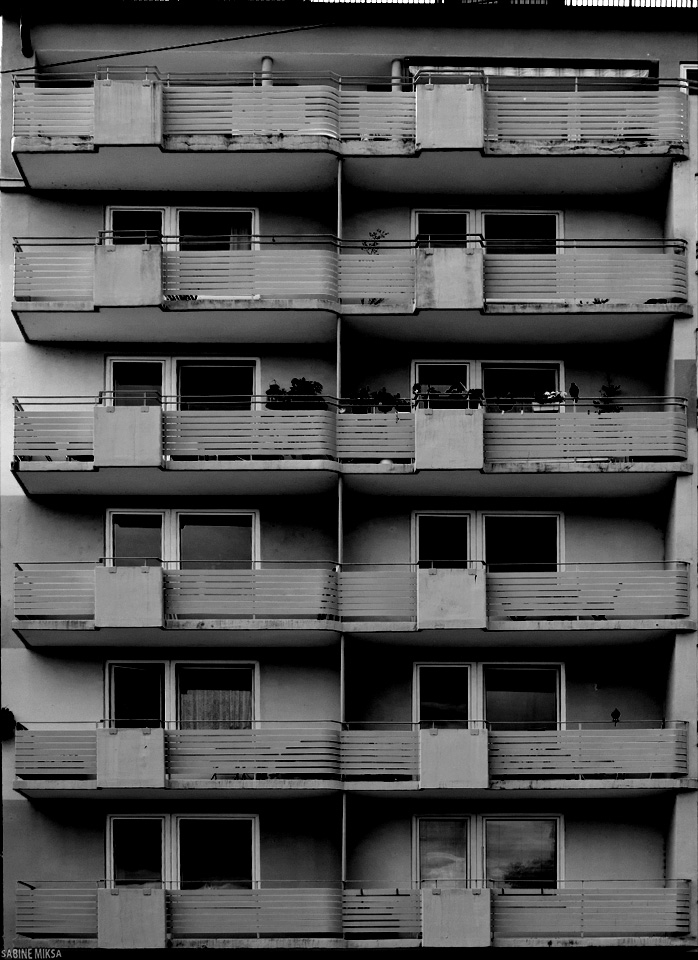 Balkonfront 01